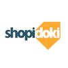 logo shop doki